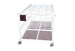 Flat Pack Profile Trolley